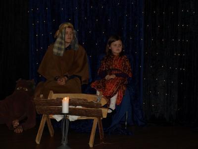Josef og Maria, tilpassa