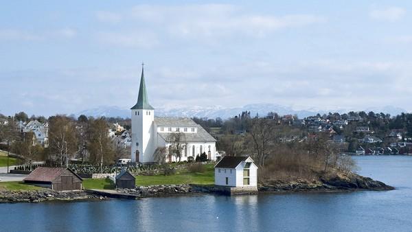 Stord-kyrkje