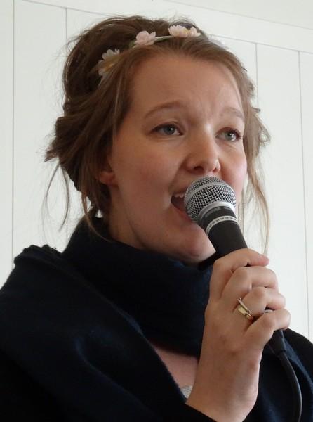 Kristin syng
