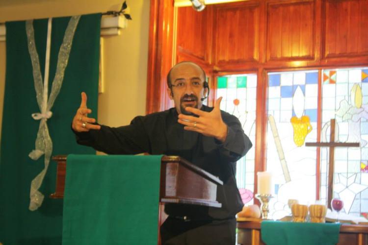 pastor-ramazan